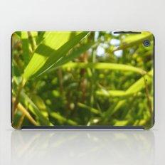 Bamboo Love iPad Case