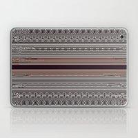 Pink Slit Laptop & iPad Skin