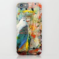 iPhone & iPod Case featuring vers toi by sylvie demers