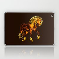Golden Palomino Laptop & iPad Skin