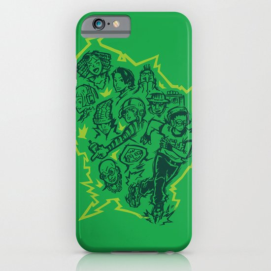 The GG's iPhone & iPod Case