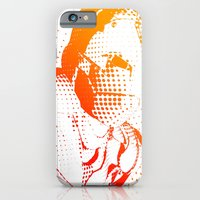 iPhone & iPod Case featuring Irony by ShimeraH