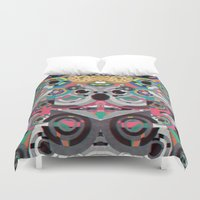 KiNG KoALA Duvet Cover