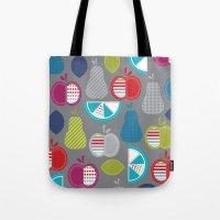 Fruity Tote Bag