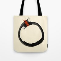 Temporary Perfect Tote Bag