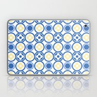 Floor tile 7 Laptop & iPad Skin