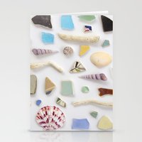 Ocean Study No. 2 Stationery Cards