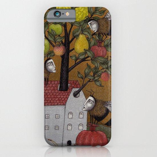 We need the BEE! iPhone & iPod Case