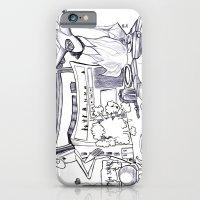 Project 5 Sab iPhone 6 Slim Case