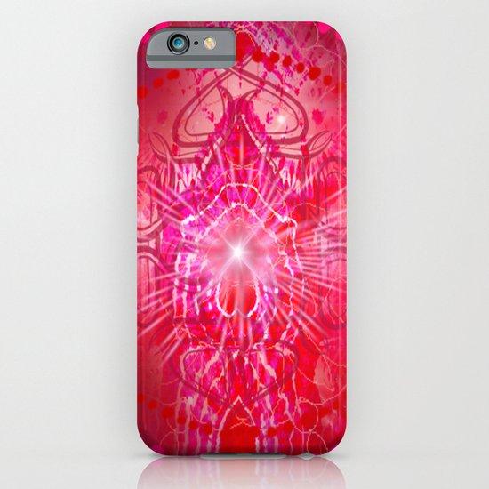 Muladhara - Chakra 1 iPhone & iPod Case