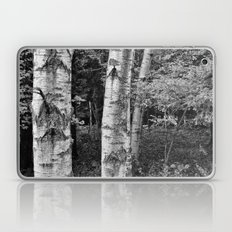 North Woods Laptop & iPad Skin
