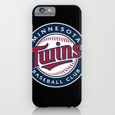MLB - Twins iPhone 6 Slim Case