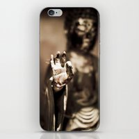 Vitarka iPhone & iPod Skin