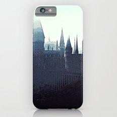 Harry Potter - Hogwarts Slim Case iPhone 6s