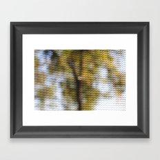 SCREEN2 Framed Art Print