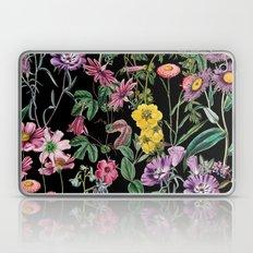 NIGHT FOREST XIV Laptop & iPad Skin