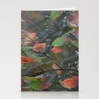 Fall in PA Stationery Cards