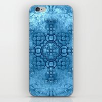 Snowball Deluxe iPhone & iPod Skin