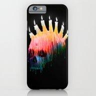 Punk Skullism iPhone 6 Slim Case