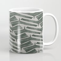 War Club Mug