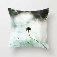 Verve Throw Pillow
