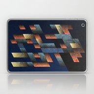 Vacay Laptop & iPad Skin
