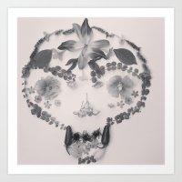 Botanical 5 Art Print