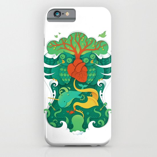 Inner Joy iPhone & iPod Case