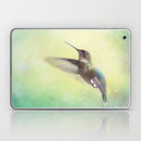 Flight of Fancy Laptop & iPad Skin