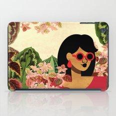 Bayou Girl I iPad Case