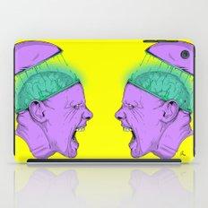 Brain Stain iPad Case