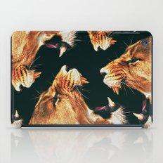 Roaring Lion iPad Case