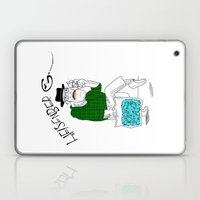 Fear and Loathing in Albuquerque (Breaking Bad) Laptop & iPad Skin