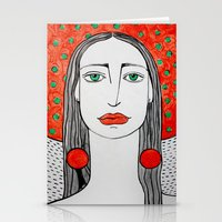 Panama Stationery Cards