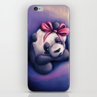 Little Dreamer iPhone & iPod Skin