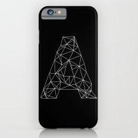Adamas iPhone 6 Slim Case