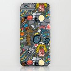 ET! iPhone 6s Slim Case