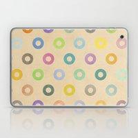 Auras. Laptop & iPad Skin