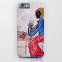 iPhone & iPod Case featuring Nights of You by Katja_Gerasimova