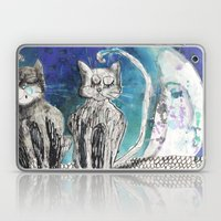 kittens Laptop & iPad Skin