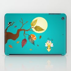 Fall Down  iPad Case