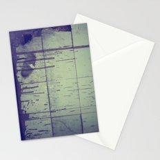 Tile Stationery Cards