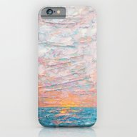 Summer's End iPhone 6 Slim Case