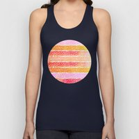 Leaves From Paradise Unisex Tank Top