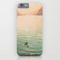 Vintage Landscape  iPhone 6 Slim Case