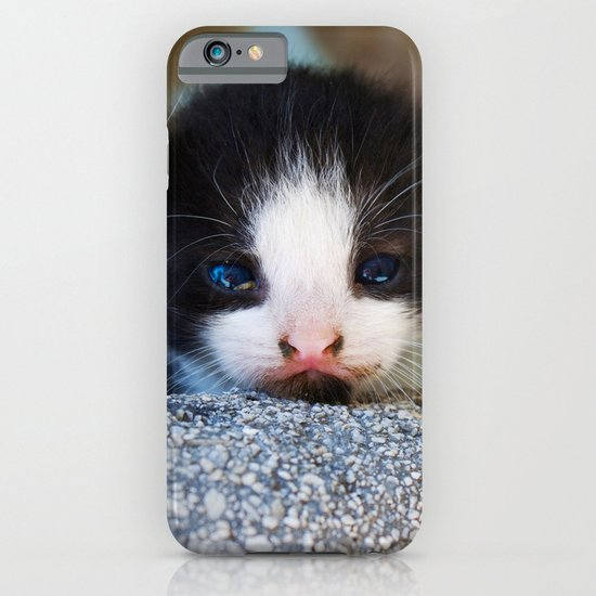 kitty iPhone & iPod Case