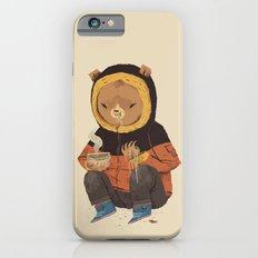 noodle bear iPhone 6s Slim Case