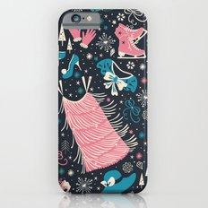 Frou Frou iPhone 6 Slim Case