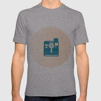 Creativity Inspirational… Mens Fitted Tee Athletic Grey SMALL