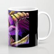 Spyro The Dragon Mug